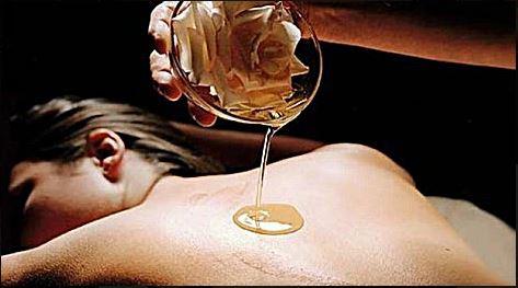 Balance Thai Olie Massage